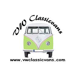 vw classic vans